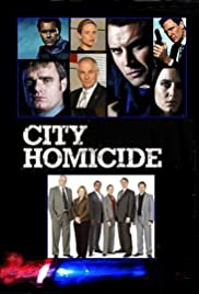 City Homicide - Season 1