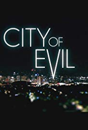 City Of Evil - Season 1