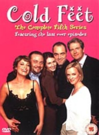 Cold Feet - Season 5