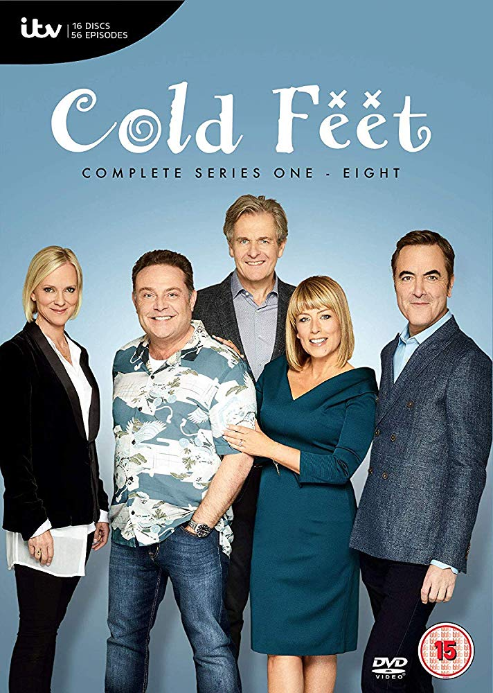 Cold Feet - Season 9 Episode 6