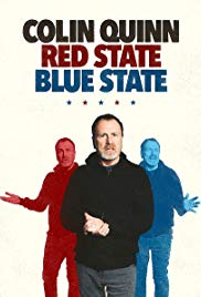Colin Quinn: Red State Blue State - Season 1