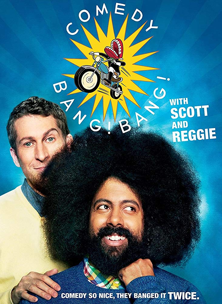 Comedy Bang! Bang! - Season 4