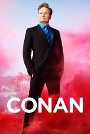 Conan - Season 6 Episode 20