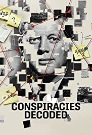 Conspiracies Decoded - Season 1 Episode 5 - Secrets of The Scorpion