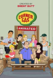Corner Gas Animated - Season 3 Episode 9 - Bliss and Make-Up