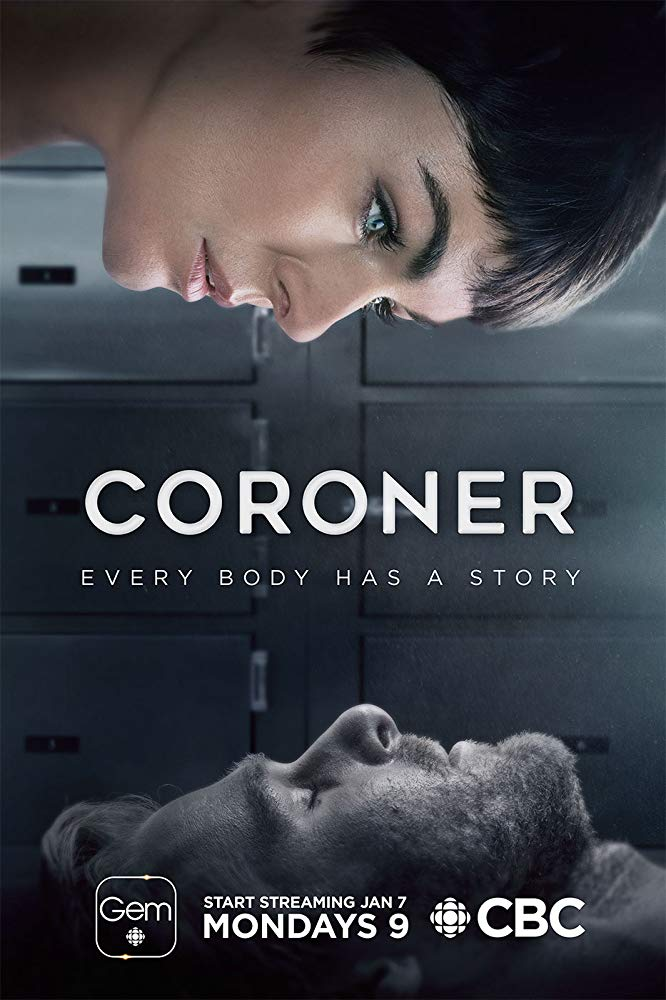 Coroner - Season 1 Episode 3 - Scattered