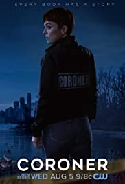 Coroner - Season 3 Episode 6 - No Justice, No Peace