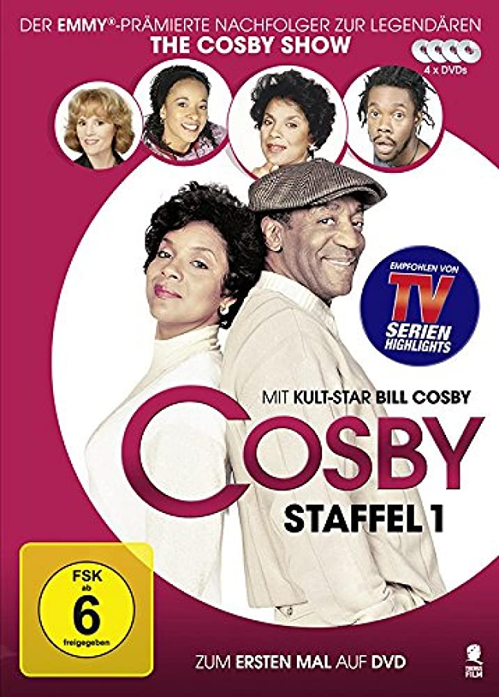 Cosby - Season 1 Episode 8