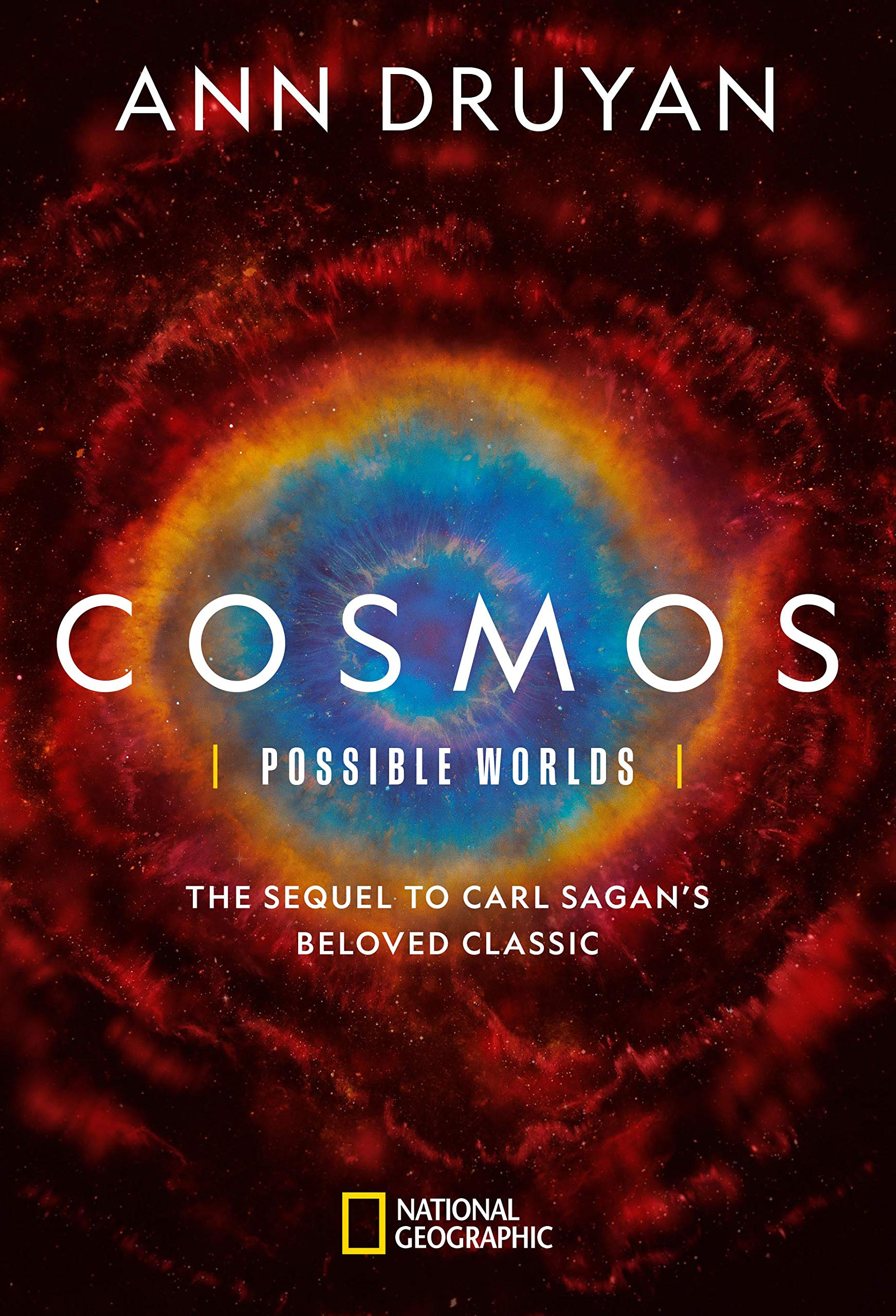 Cosmos: Possible Worlds - Season 1