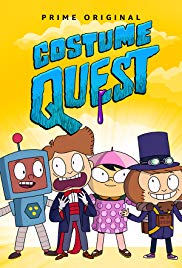 Costume Quest - Season 1