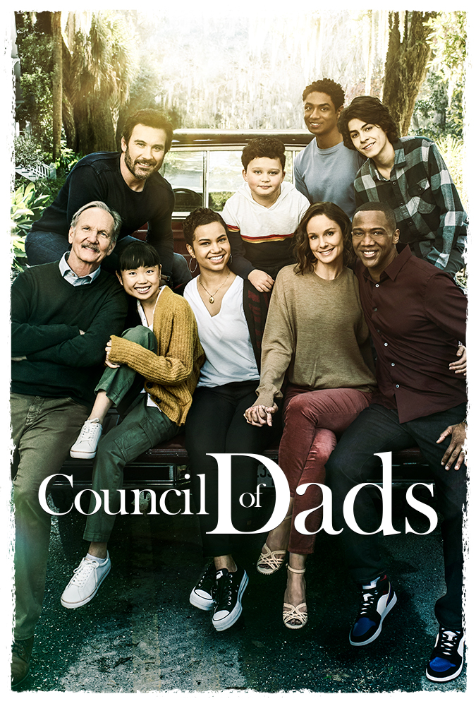 Council of Dads - Season 1 Episode 6 - Heart Medicine
