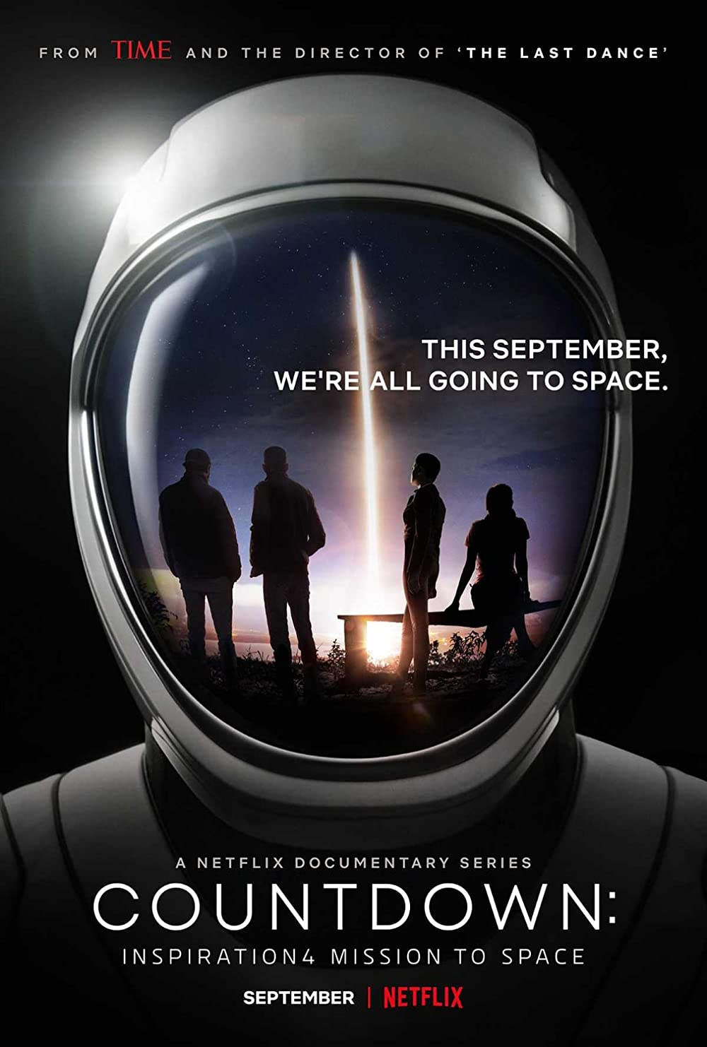 Countdown: Inspiration4 Mission to Space - Season 1 Episode 4