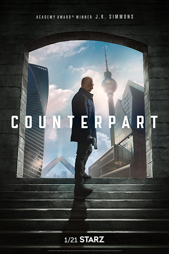 Counterpart - Season 1