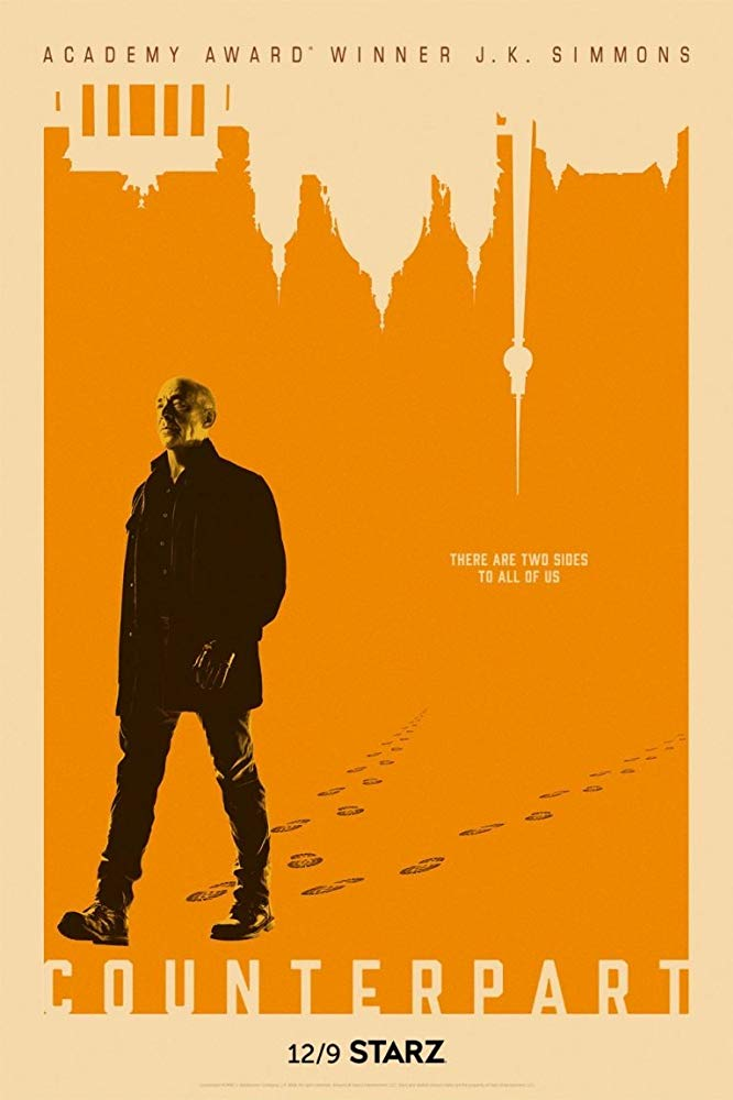 Counterpart - Season 2