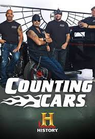 Counting Cars - Season 10 Episode 6