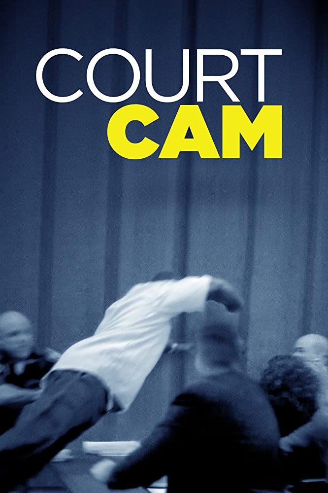 Court Cam - Season 2 Episode 7 - #208