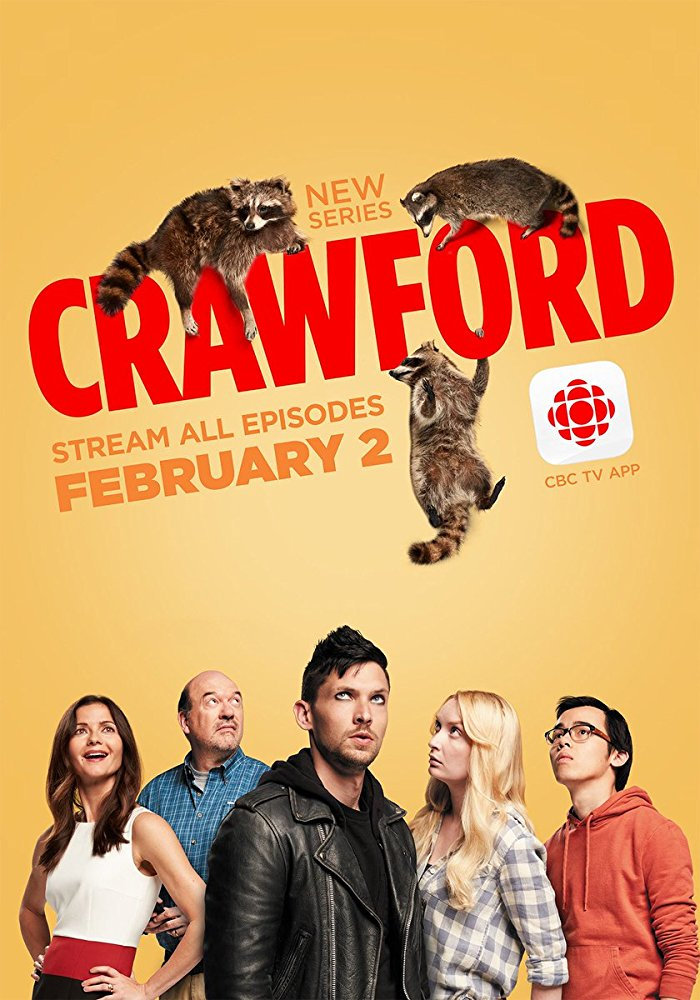 Crawford - Season 1