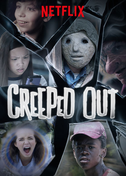 Creeped Out - Season 2 Episode 1 - One More Minute