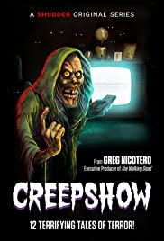 Creepshow - Season 2 Episode 1 - Model Kid