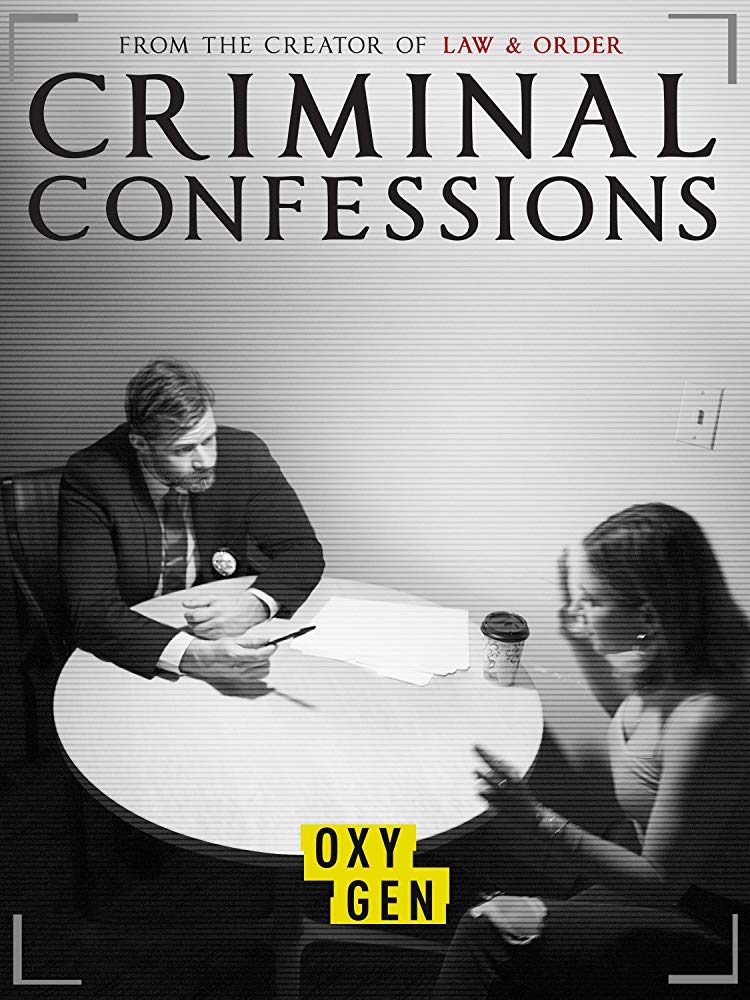 Criminal Confessions - Season 3 Episode 13 - A Helpful Witness