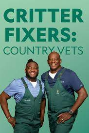 Critter Fixers: Country Vets - Season 2 Episode 6