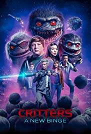 Critters: A New Binge - Season 1 Episode 8