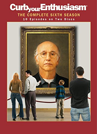 Curb Your Enthusiasm - Season 5