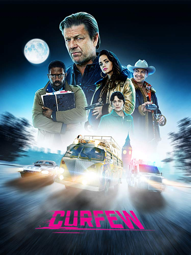 Curfew - Season 1 Episode 1