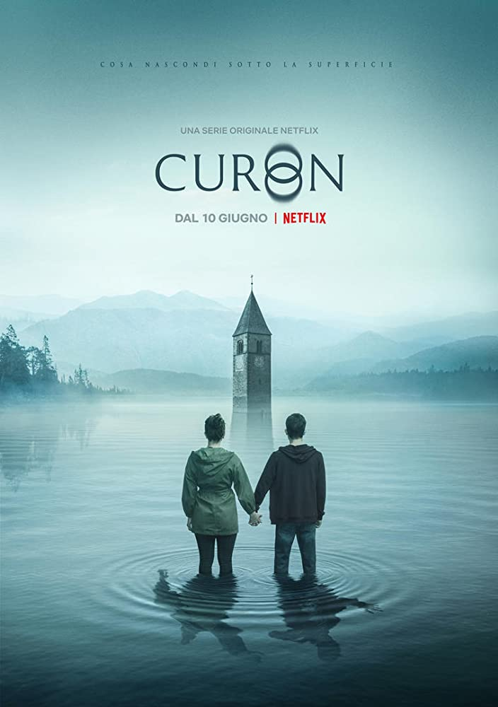 Curon - Season 1 Episode 7