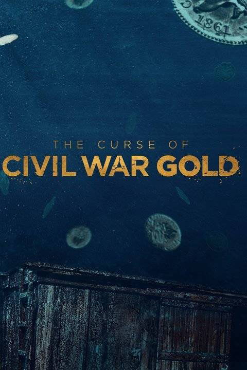 Curse of Civil War Gold - Season 2