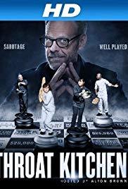 Cutthroat Kitchen - Season 3