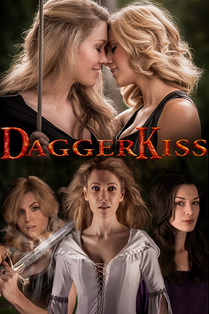 Dagger Kiss - Season 1