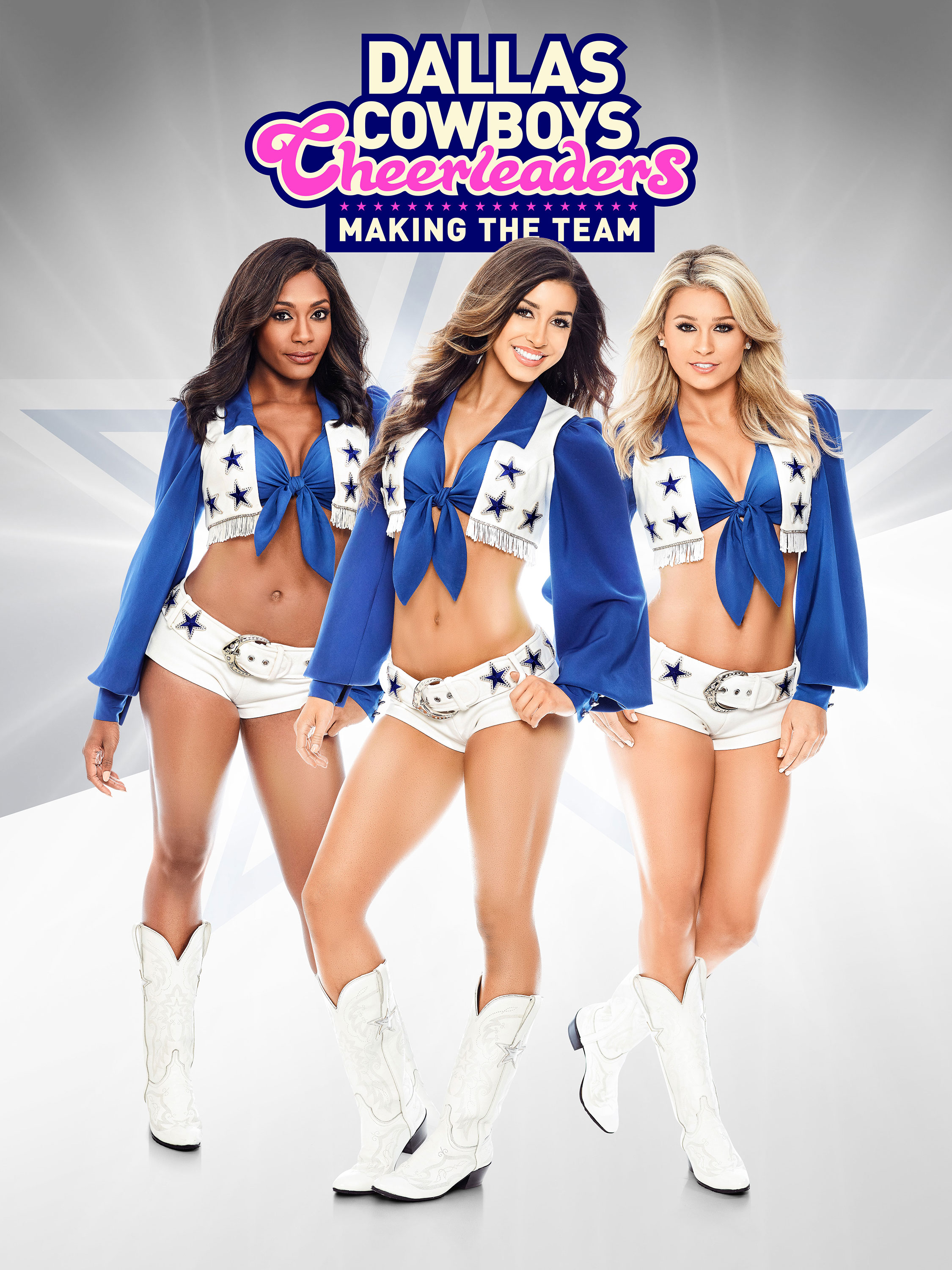 Dallas Cowboys Cheerleaders Making The Team - Season 14 Episode 8 - Episode 8