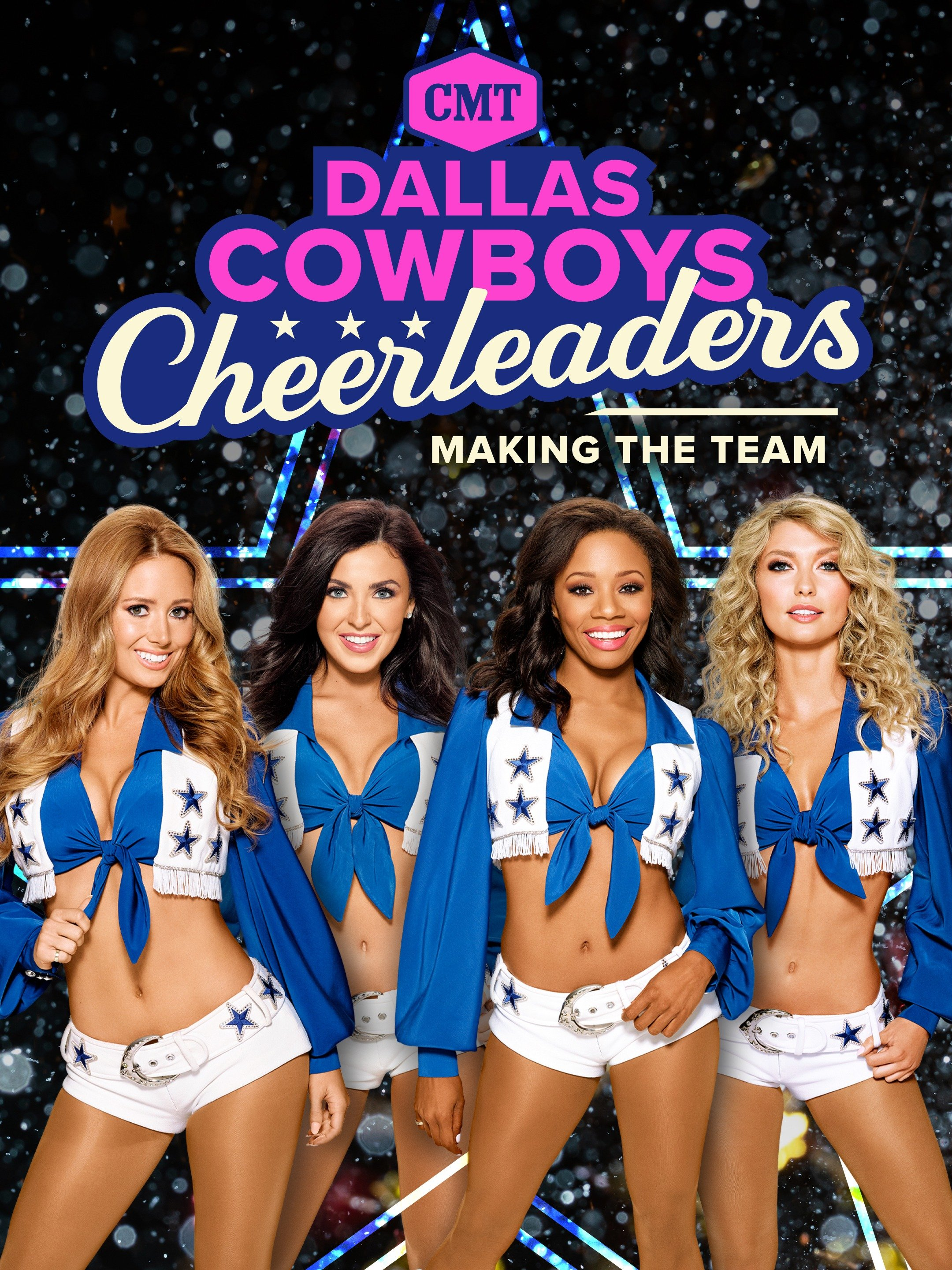 Dallas Cowboys Cheerleaders: Making the Team - Season 16 Episode 5  Turn Them Out