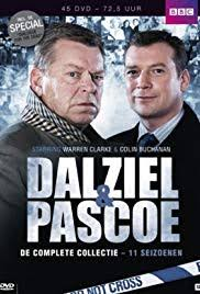 Dalziel and Pascoe - sesason 1