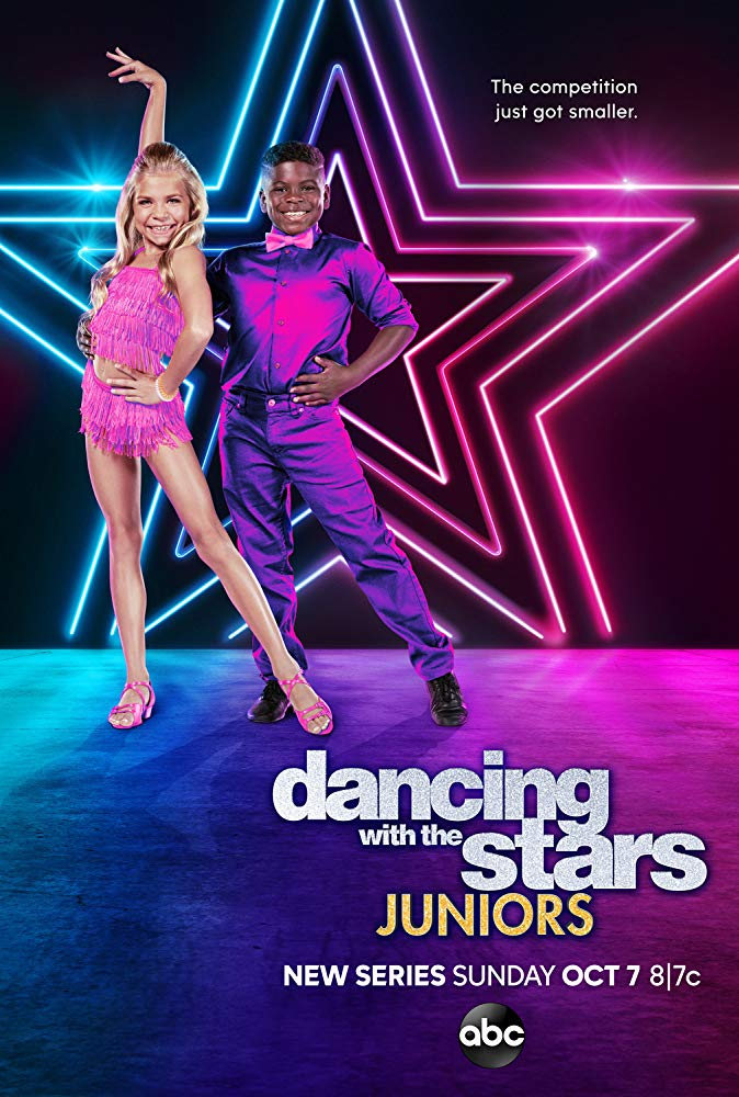 Dancing with the Stars: Juniors - Season 1 Episode 6 - Giving Thanks
