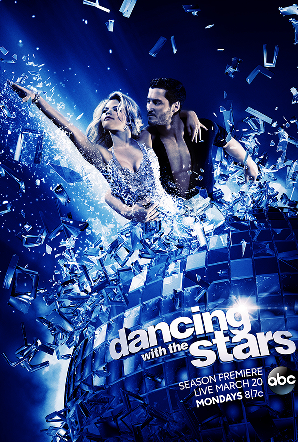 Dancing With the Stars (US) Season 29 Episode 7 - Villains Night