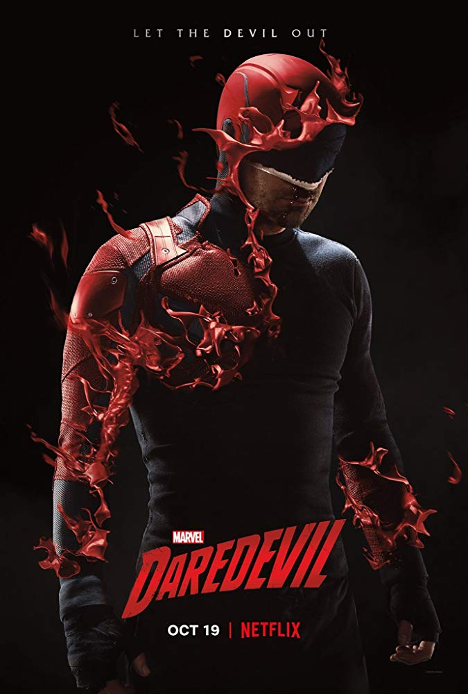 Daredevil - Season 3 Episode 13