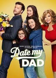 Date My Dad - Season 1