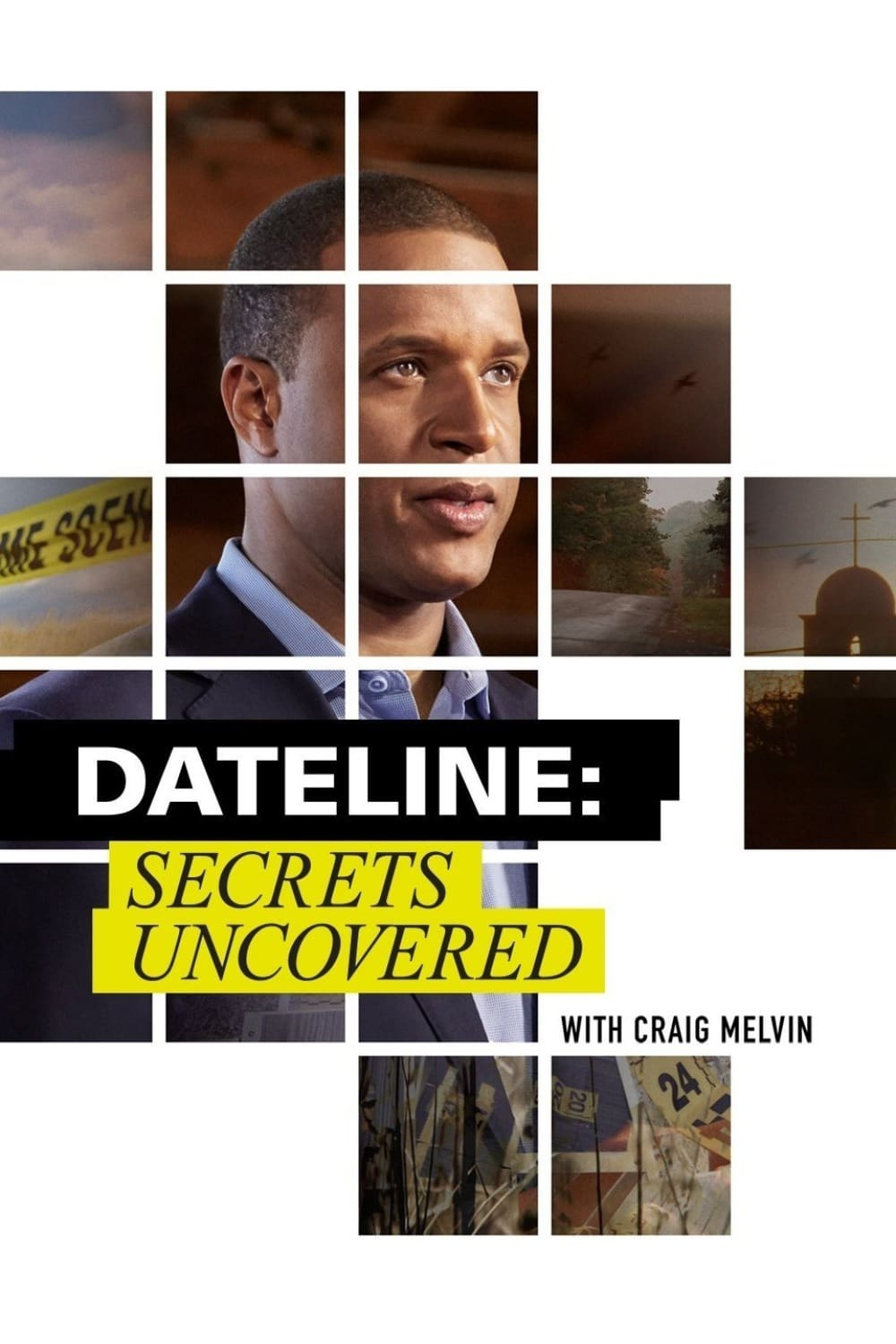 Dateline: Secrets Uncovered - Season 5 Episode 10 - Swept Away