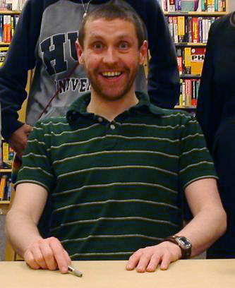 Dave Gorman: Terms and Conditions Apply - Season 1