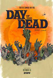 Day of the Dead (2021) - Season 1 Episode 1 - The Thing in the Hole