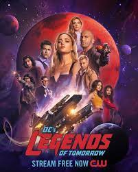 DC's Legends of Tomorrow - Season 7 Episode 1 - The Bullet Blondes
