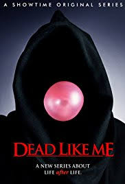 Dead Like Me Season 1 Episode 14