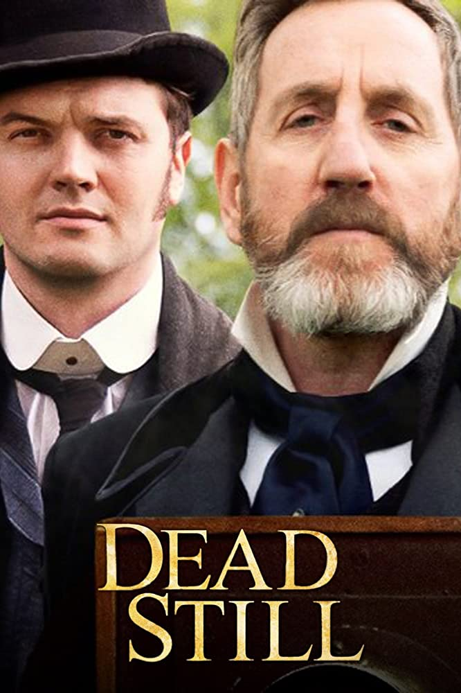 Dead Still - Season 1 Episode 3 - Daguerreotype