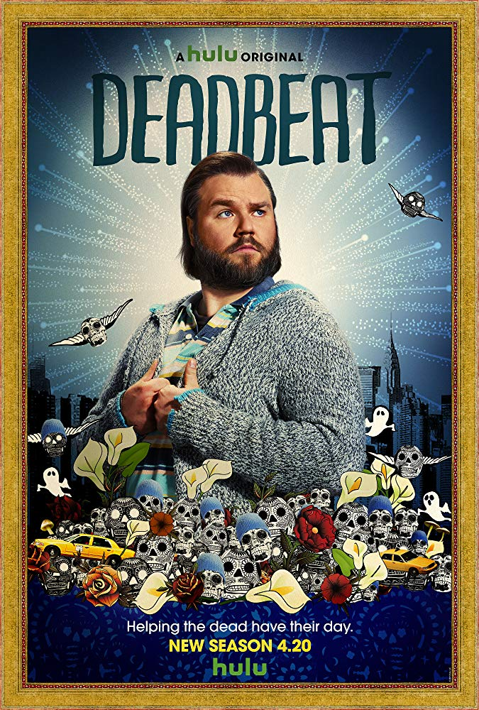 Deadbeat - Season 1