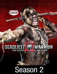 Deadliest Warrior - Season 2