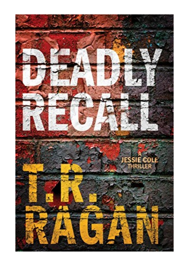 Deadly Recall - Season 2 Episode 6 - Check List