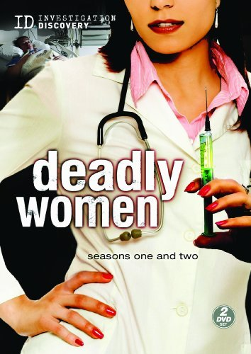 Deadly Women - Season 12 Episode 9 - Boiling Point