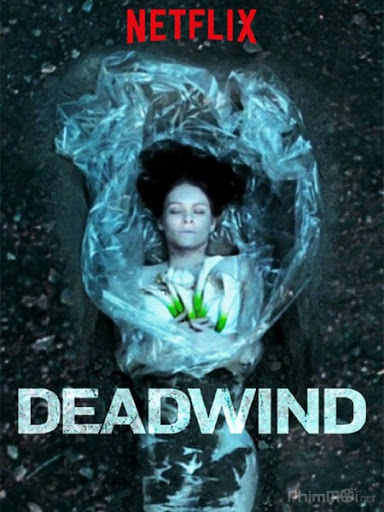 Deadwind - Season 1 Episode 12